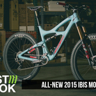 First Look: All-New 2015 Ibis Mojo HD3
