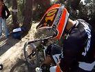 Helmet Cam: Nicolas Vouilloz at Blausasc 2011