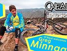 Greg Minnaar Joins O'Neal