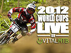 Replay of the 2012 South Africa UCI World Cup