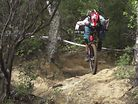 Nico Lau's Near Death Save at Punta Ala Enduro World Series