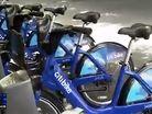 New York's Uproar Over Citi Bike Program - The Daily Show with Jon Stewart