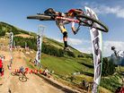 Get Sideways! European Whip Off Championships Video Action