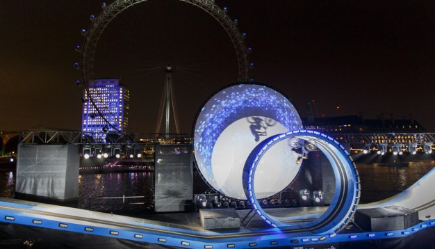 Watch Danny MacAskill Ride a 16-Foot Tall Loop, His Biggest Yet