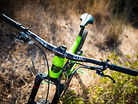 How Wide Should Your Mountain Bike Handlebars Be?