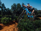 Rallying the New Pivot Switchblade with Aaron Chase and Mason Bond