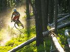 Montana Smugglin' - A Race Across the Rockies