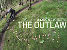 DEITY: Joe Smith in 'The Outlaw'