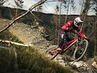 Watch Dan Atherton Ride His Own Creation at Dyfi Bike Park
