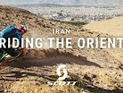 Riding the Orient - Neethling and Meyer Discover Iran's Trails