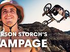 72 Hours of Rampage with Carson Storch
