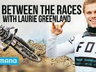 In Between the Races with Laurie Greenland