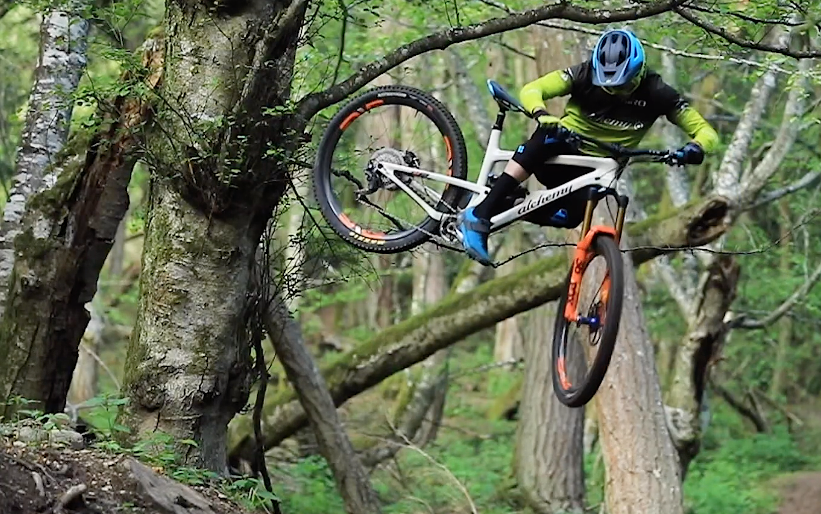 Cody Kelley Lights up the PNW in 'Ferry Good Riding'