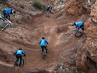 Slopestyle Meets Rampage as Brandon Semenuk Plays Bikes in Utah