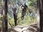 SAM HILL Gets Downright Nasty on the New Nukeproof Reactor - A Trail Hooligan
