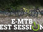 Coming Soon! Vital MTB E-Bike Test Sessions