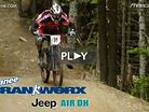 Replay: 2011 Kokanee Crankworx Jeep Air DH