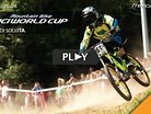 Replay: Men's Downhill at 2011 Val di Sole UCI World Cup