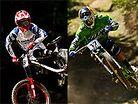 Santa Cruz Head-To-Head: UCI World Championships at Champery