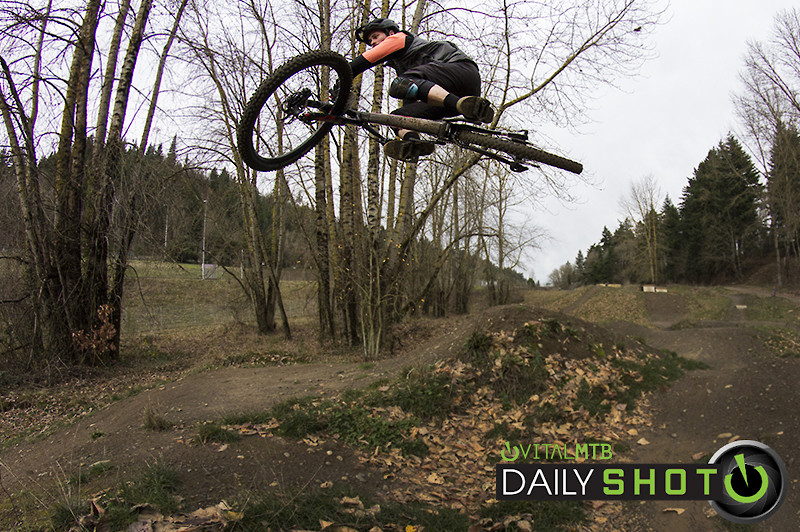 Turndown Whip - SBurback - Mountain Biking Pictures - Vital MTB