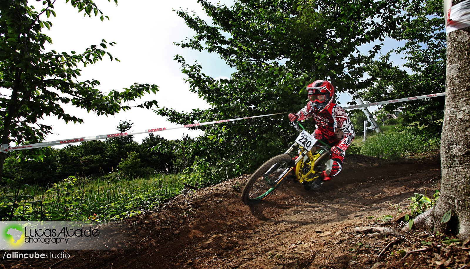 Josh Standish - Lucas_Alcalde - Mountain Biking Pictures - Vital MTB