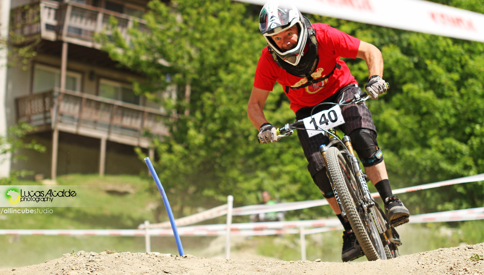 Mark Russell Overby - Lucas_Alcalde - Mountain Biking Pictures - Vital MTB