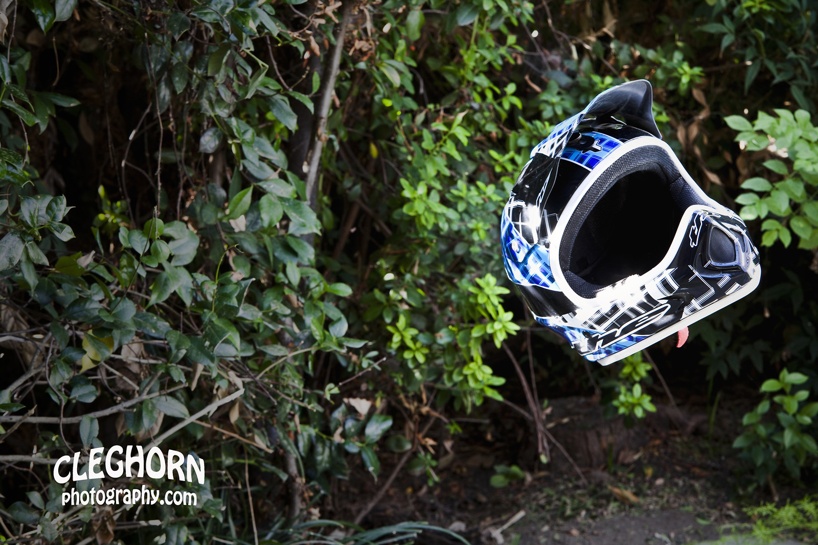 Floating - Cleghorn Photography - Mountain Biking Pictures - Vital MTB