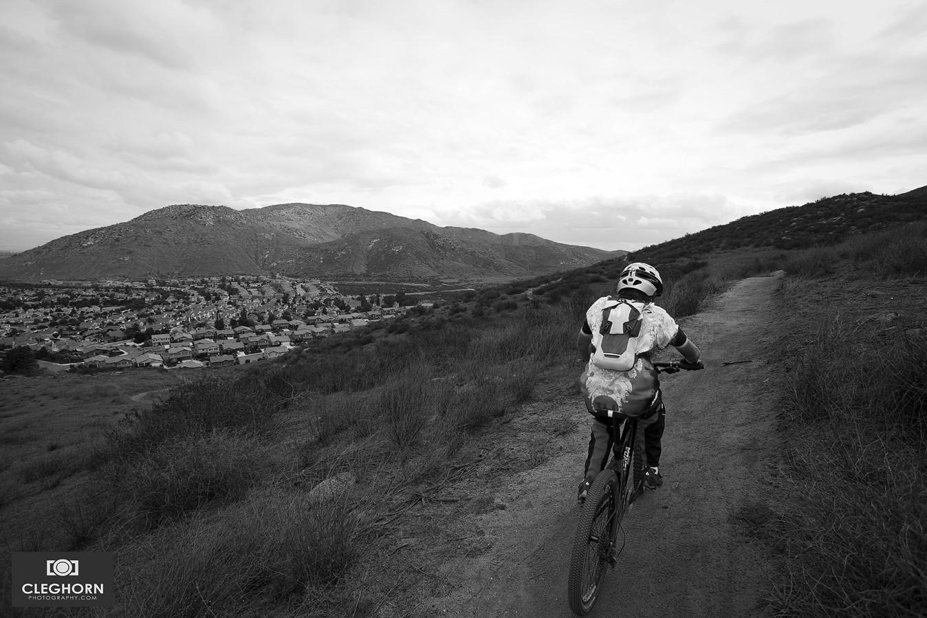 Jason Cleghorn Jr - Cleghorn Photography - Mountain Biking Pictures - Vital MTB