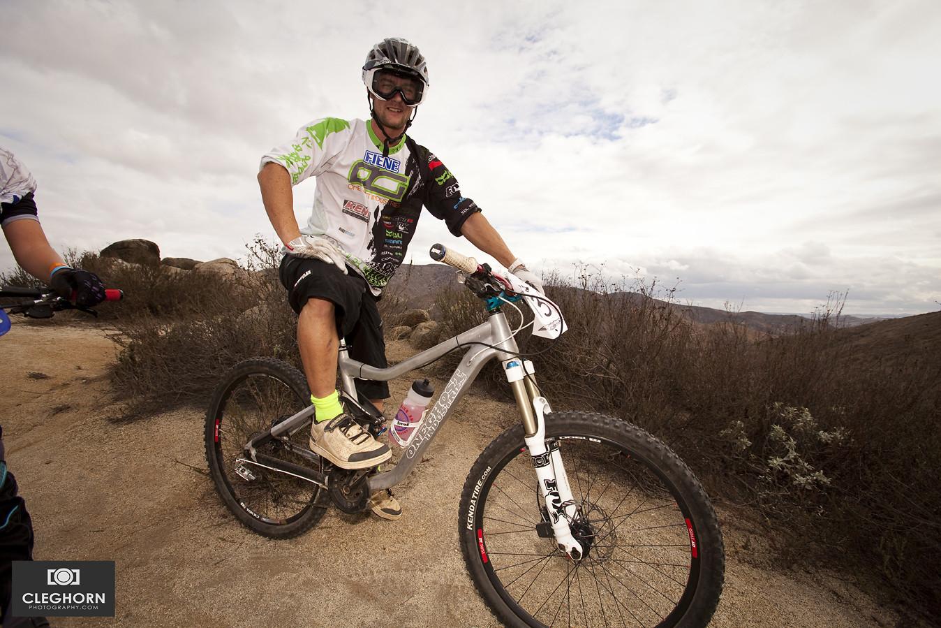 Chappy Fiene - Cleghorn Photography - Mountain Biking Pictures - Vital MTB