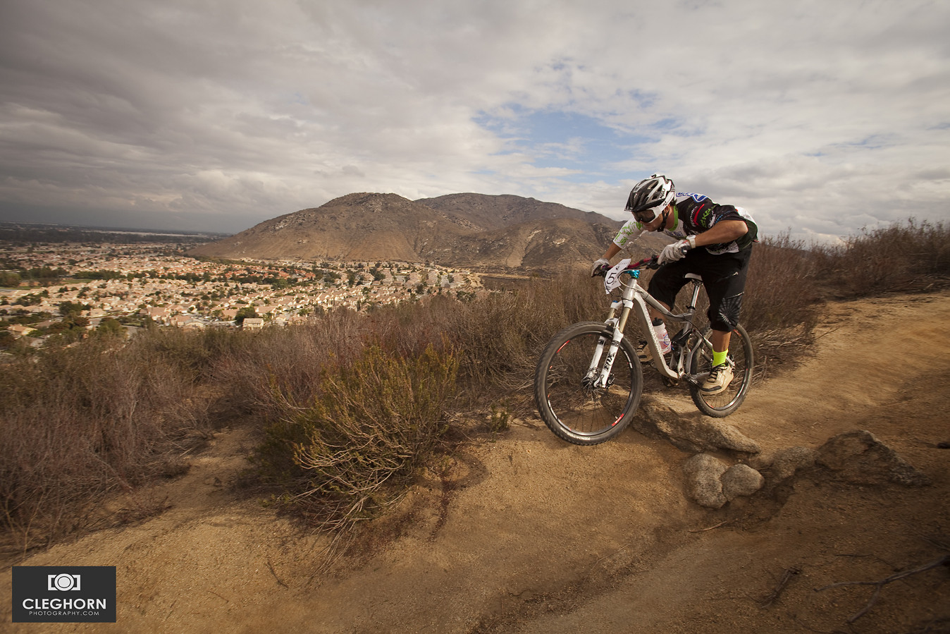 Chappy Fiene - Cleghorn Photography - Mountain Biking Pictures - Vital MTB