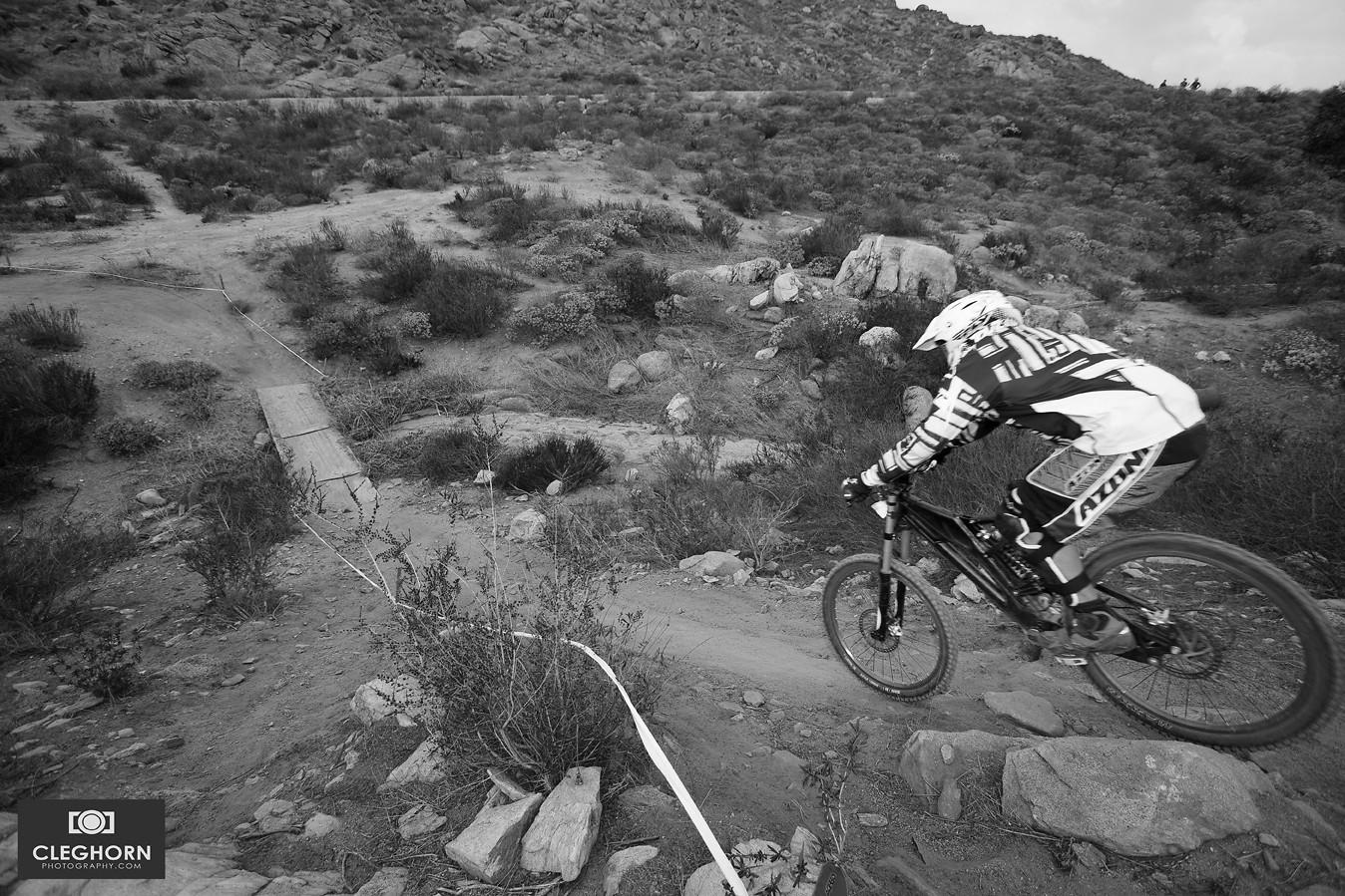 Downhill! - Cleghorn Photography - Mountain Biking Pictures - Vital MTB