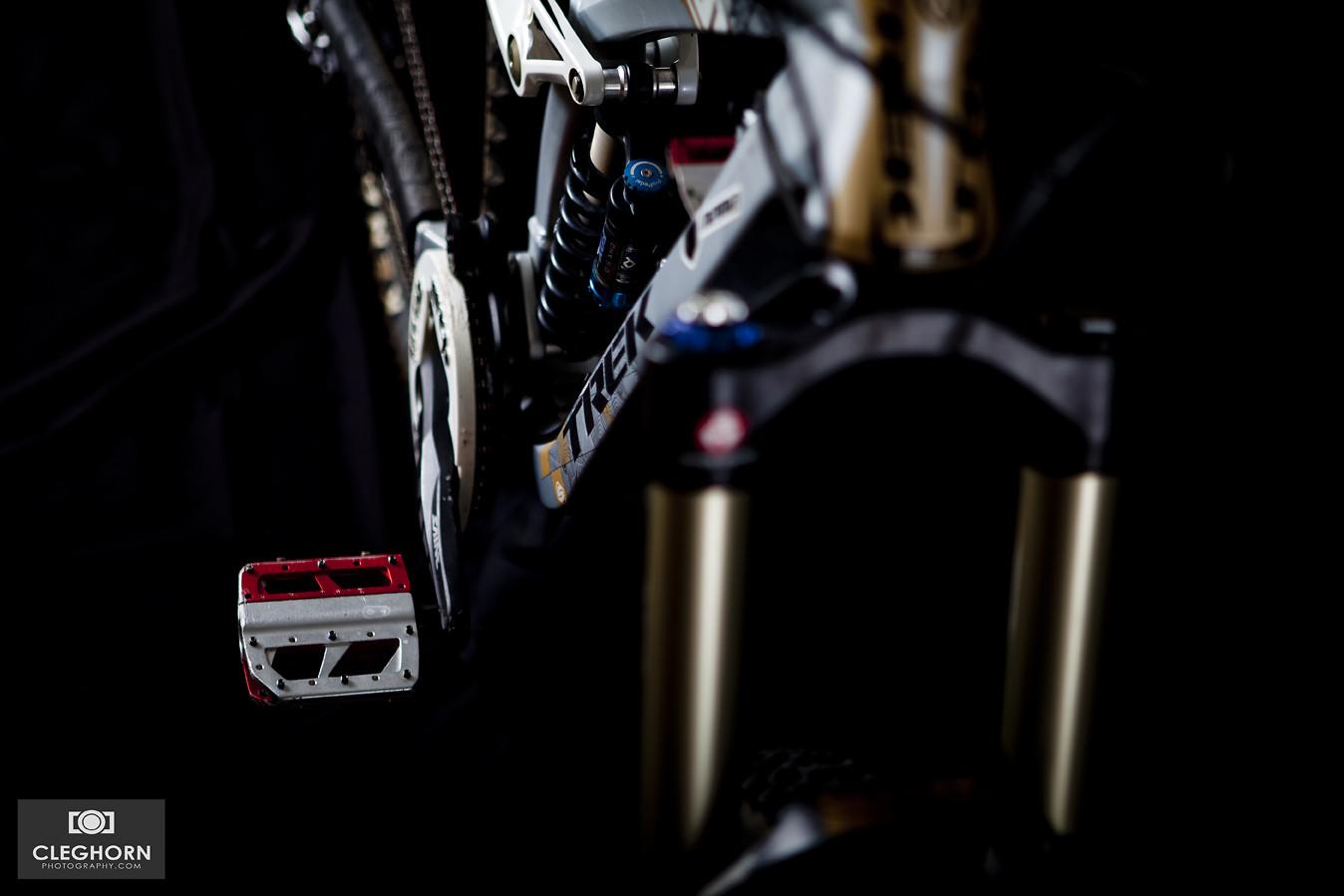 Focus! - Cleghorn Photography - Mountain Biking Pictures - Vital MTB