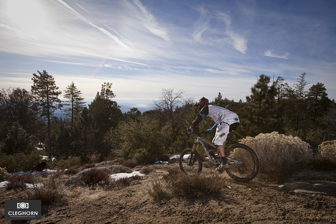 David Klaassen Van Oorschot - Cleghorn Photography - Mountain Biking Pictures - Vital MTB