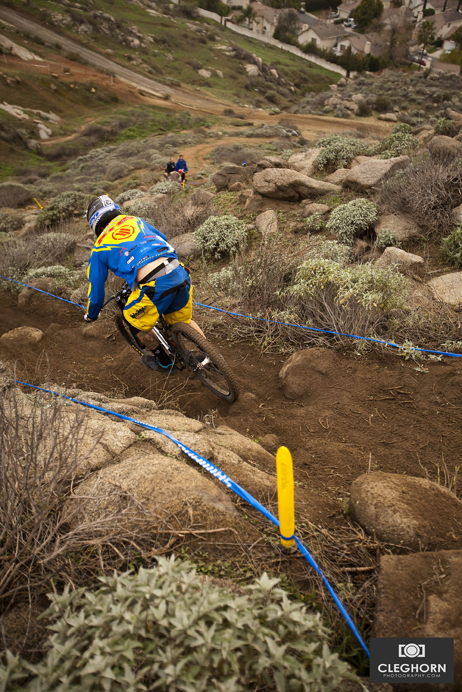Kevin Aiello on the move! - Cleghorn Photography - Mountain Biking Pictures - Vital MTB