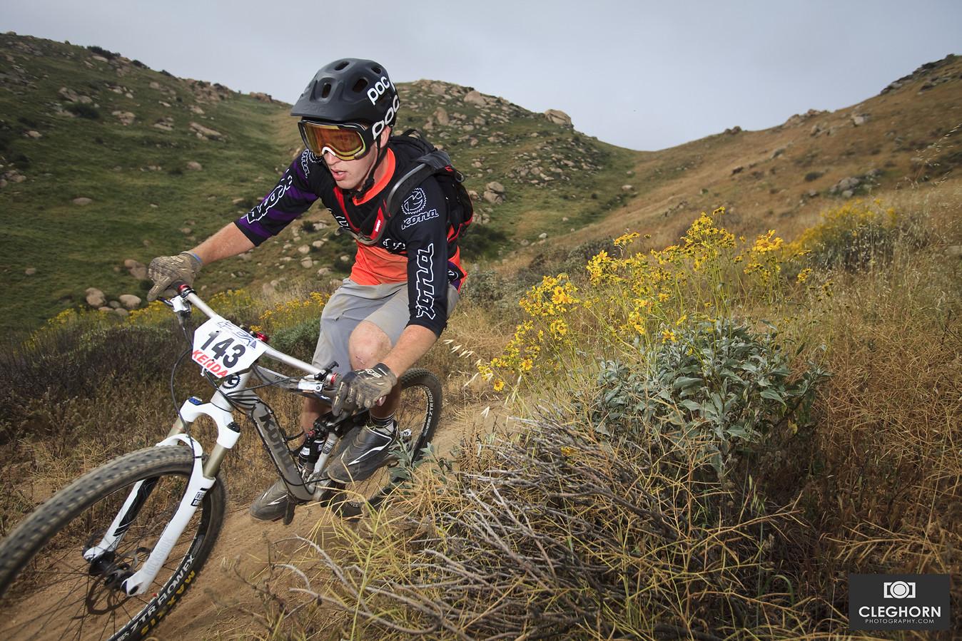 Jordan Steyer - Cleghorn Photography - Mountain Biking Pictures - Vital MTB