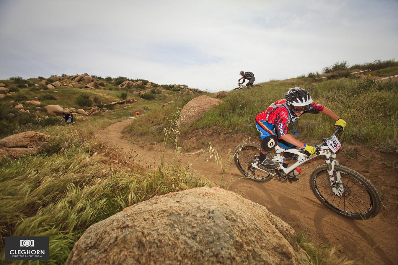 Shredding! - Cleghorn Photography - Mountain Biking Pictures - Vital MTB