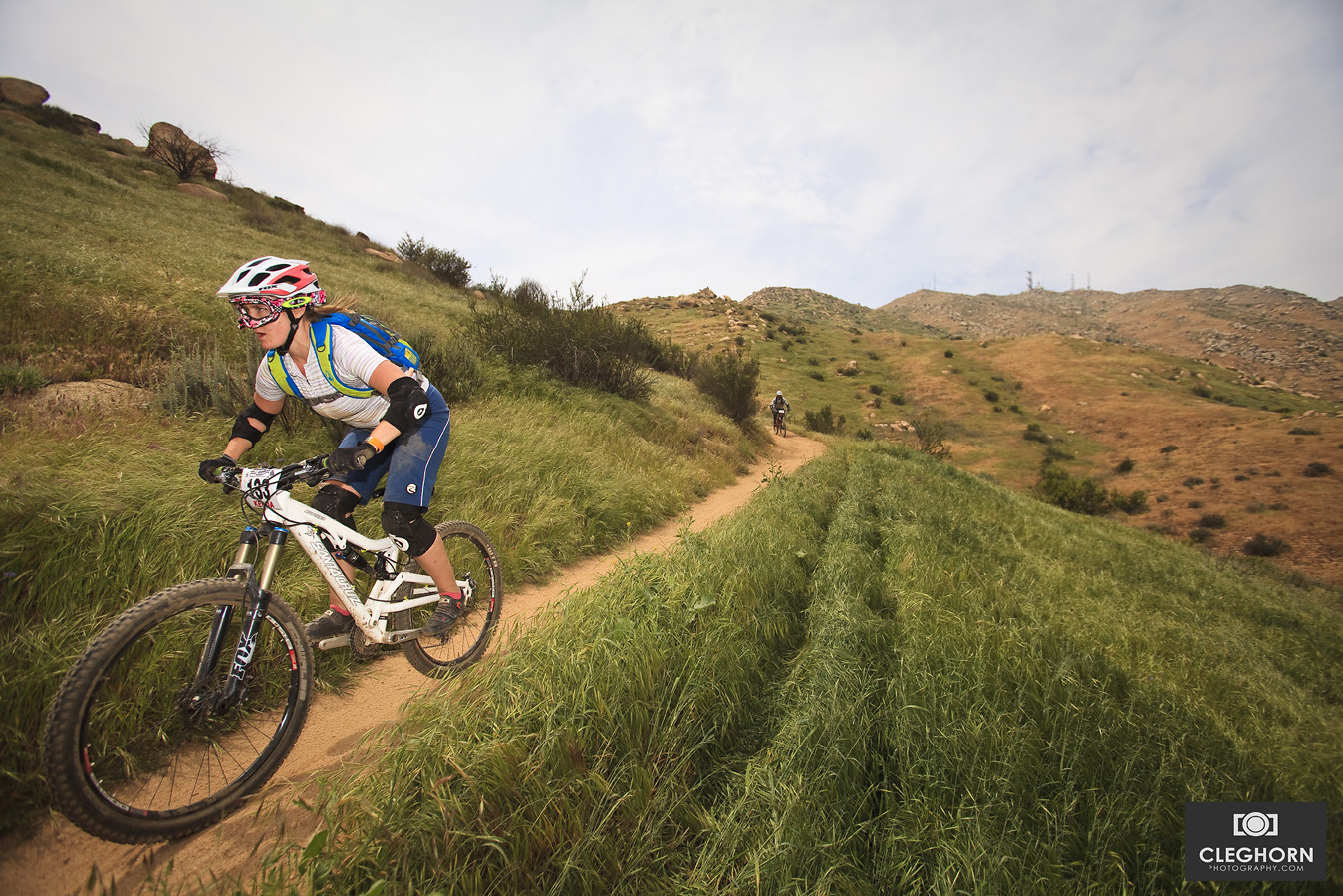 Sweet! - Cleghorn Photography - Mountain Biking Pictures - Vital MTB
