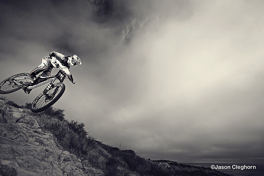 Nik Nestoroff - Cleghorn Photography - Mountain Biking Pictures - Vital MTB