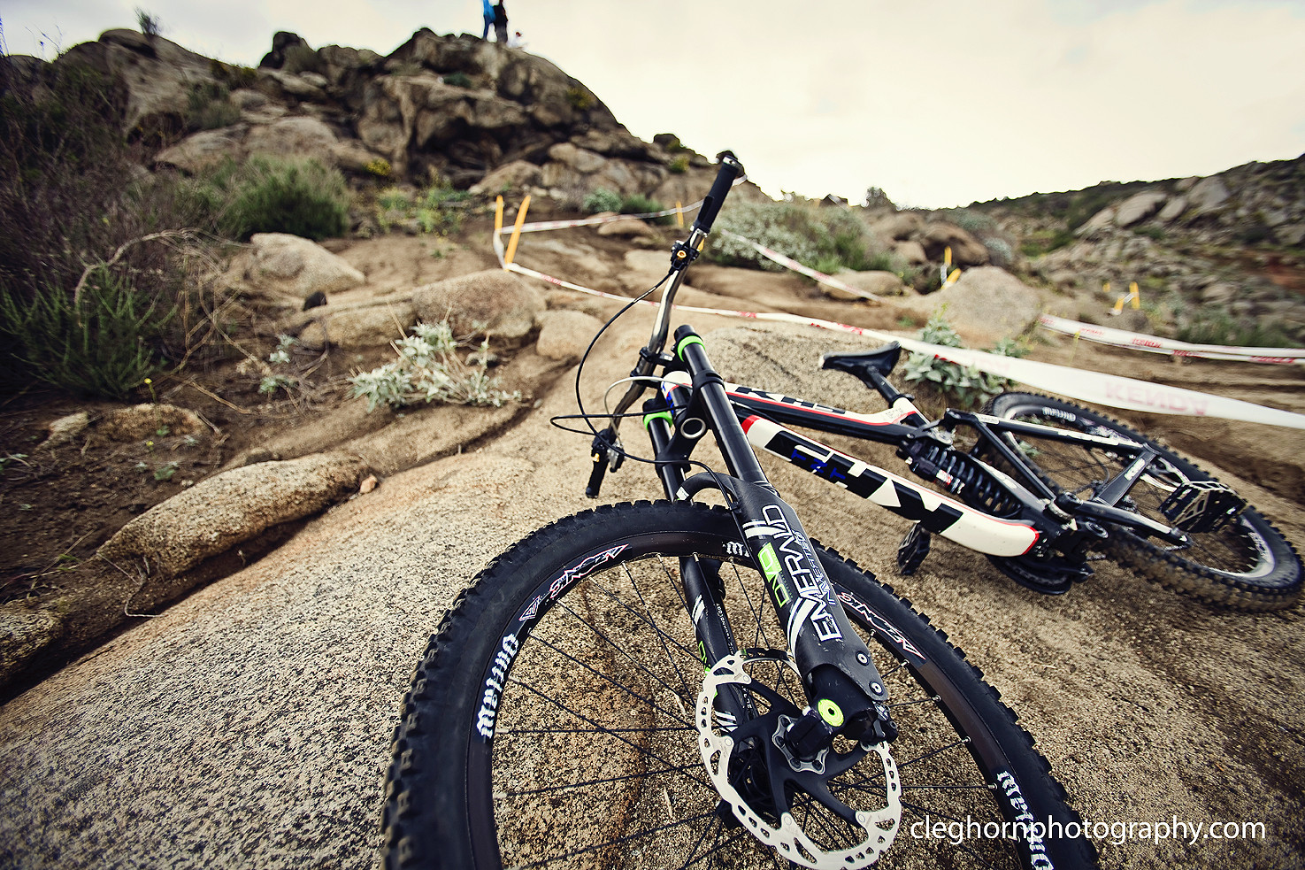 Just ride! - Cleghorn Photography - Mountain Biking Pictures - Vital MTB