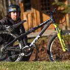 Pro Bike Check: Kyle Ebbett's Scott Voltage YZ TMO
