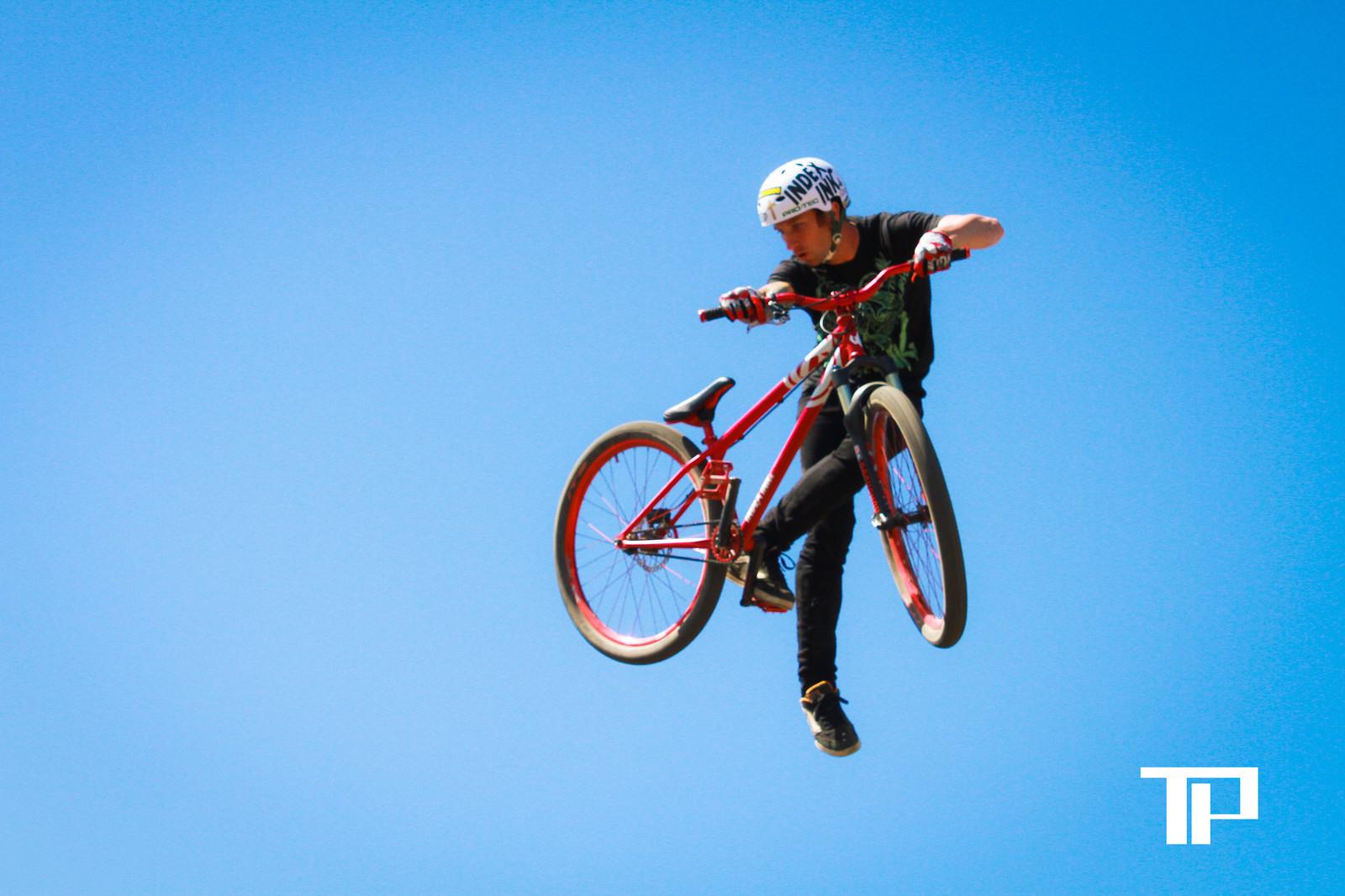 Jake Kinney - TylerPaget - Mountain Biking Pictures - Vital MTB