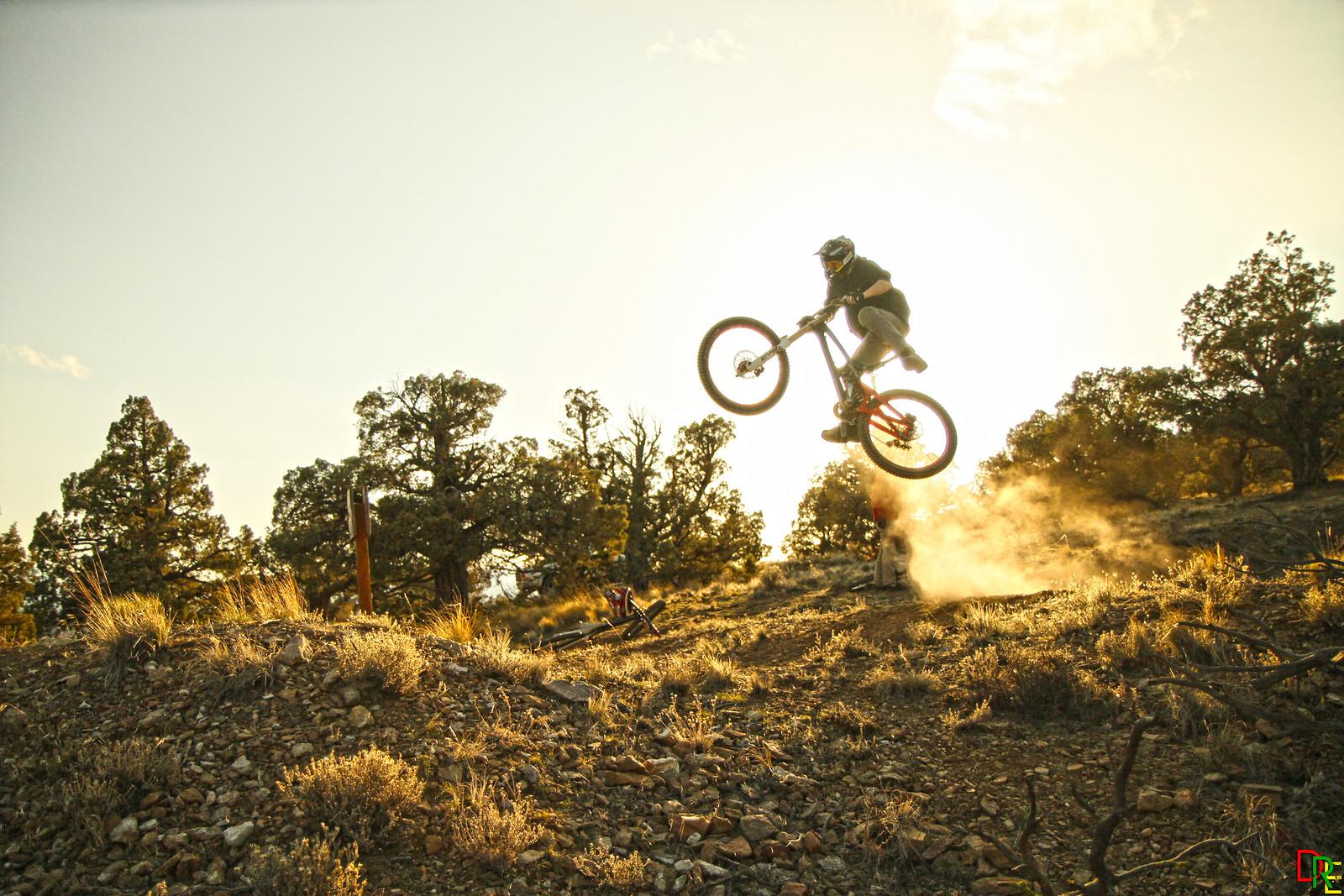 NikNak - norcalproductions - Mountain Biking Pictures - Vital MTB