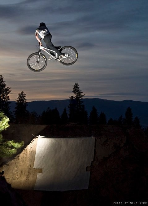 Moto Whip - markymath - Mountain Biking Pictures - Vital MTB