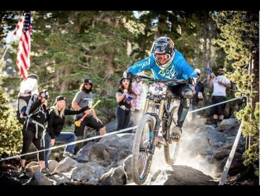 Pro GRT Finals Mammoth Mountain, California