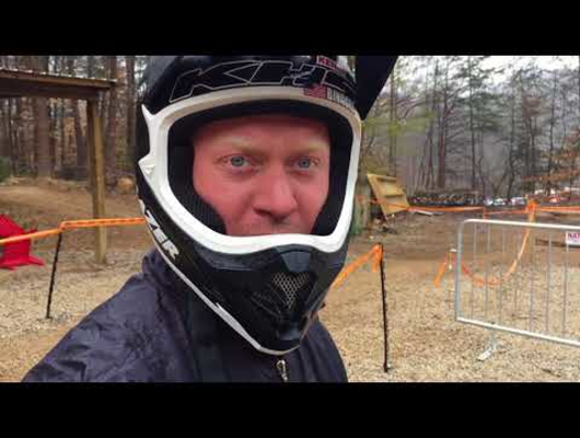 Pro GRT Windrock Tennessee
