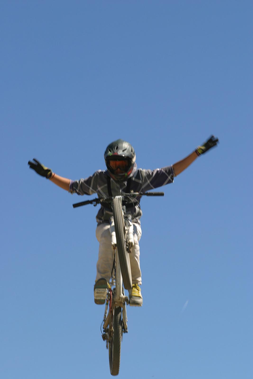 It was ... - jaka.hartman - Mountain Biking Pictures - Vital MTB