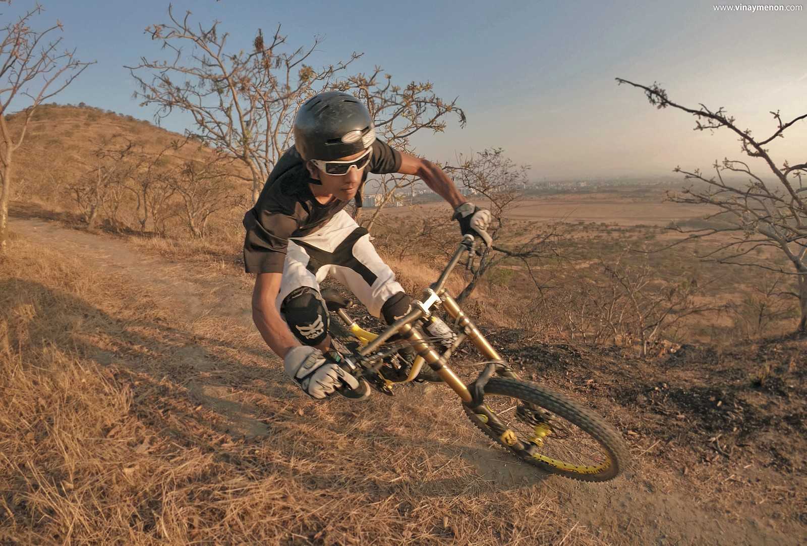 A new year, new day - downhillermenon - Mountain Biking Pictures - Vital MTB