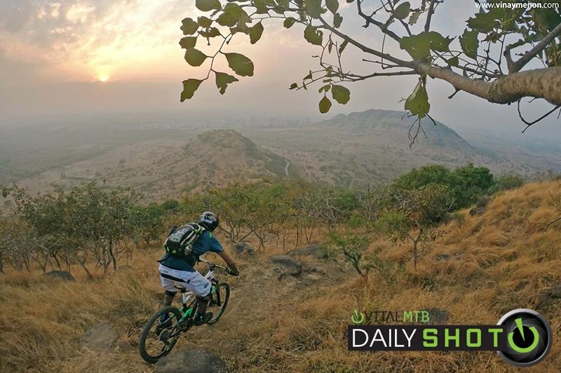 All day play day - downhillermenon - Mountain Biking Pictures - Vital MTB