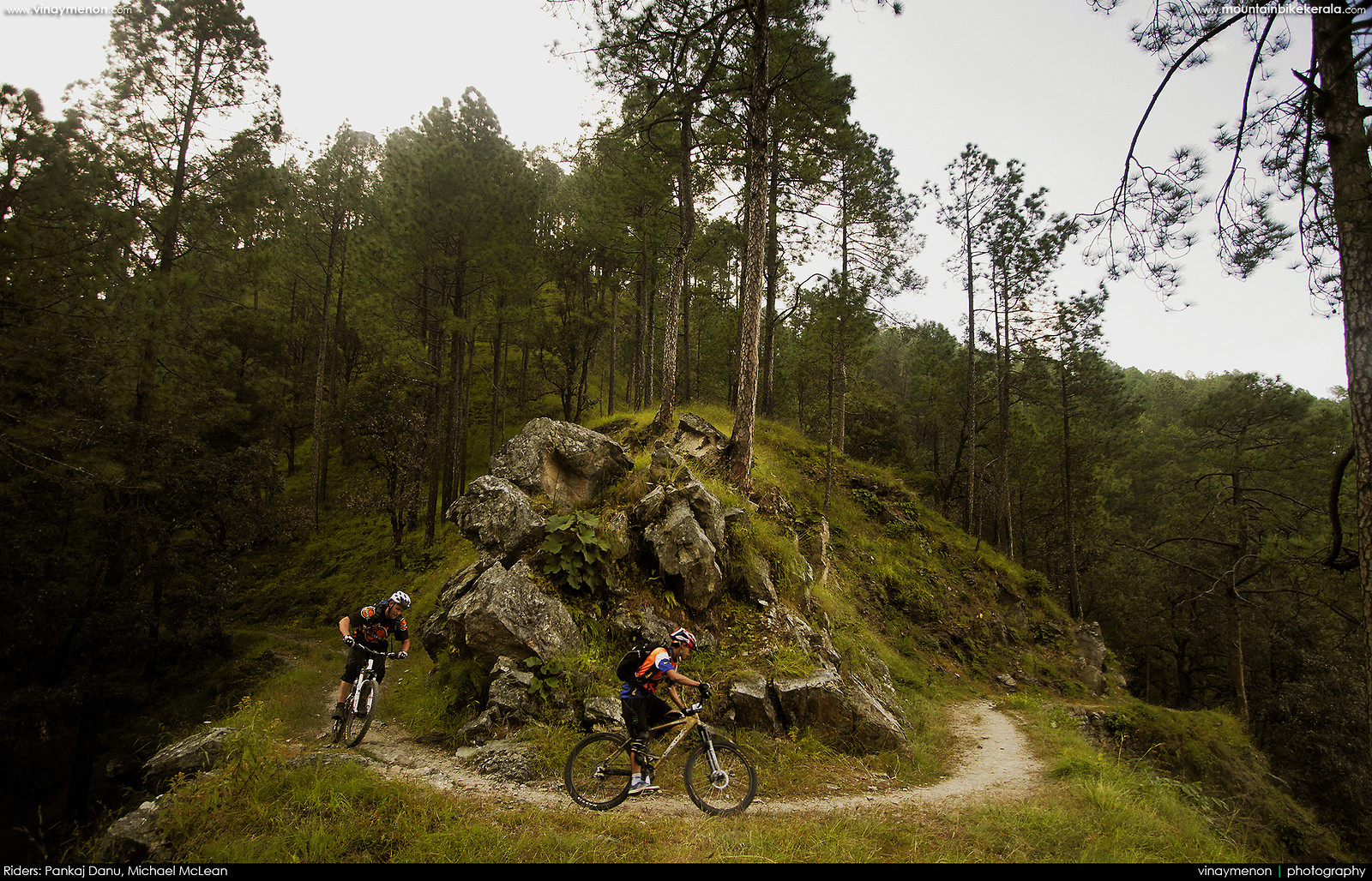 Wheels2Pindari 2012 (26) - downhillermenon - Mountain Biking Pictures - Vital MTB