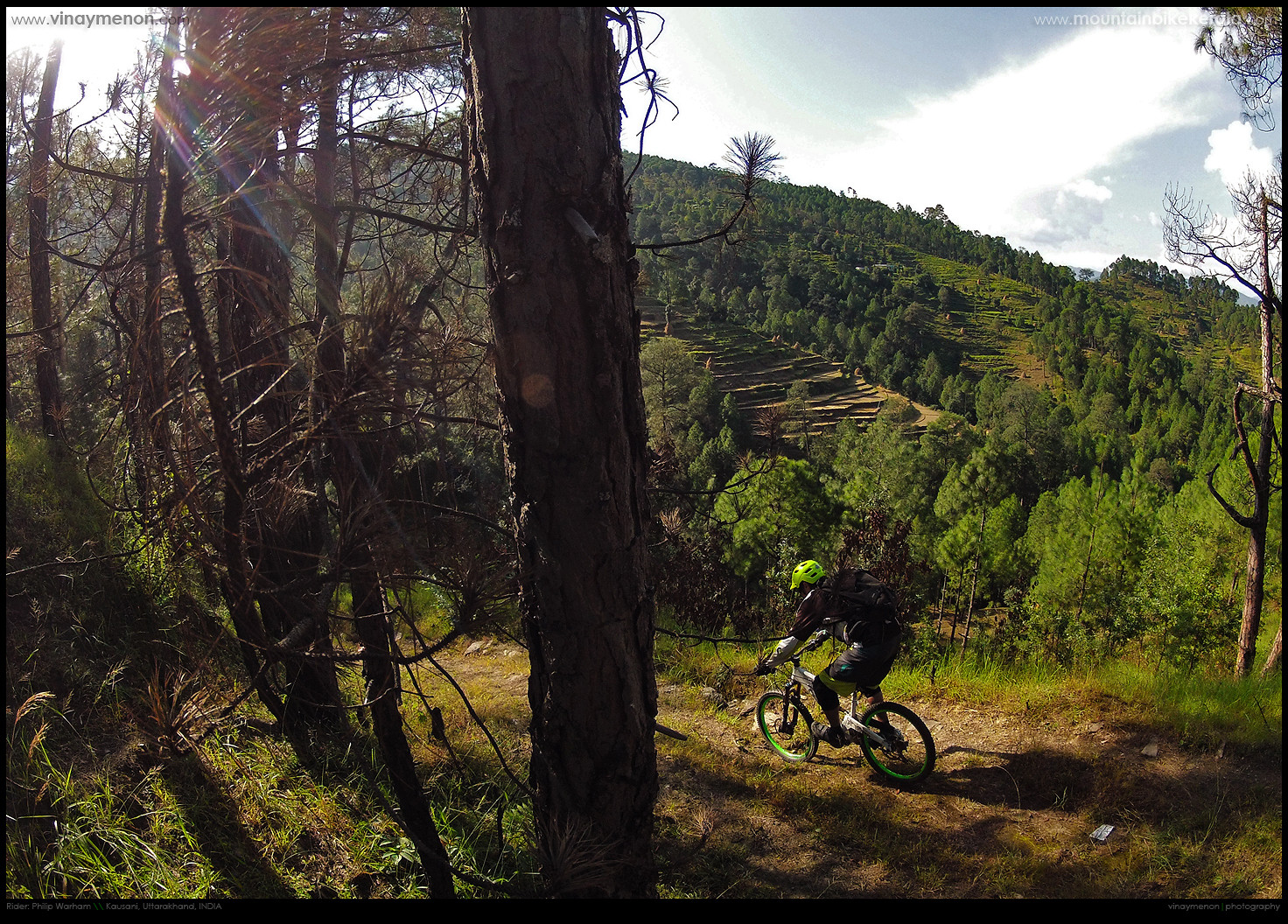 Wheels2Pindari 2012 (30) - downhillermenon - Mountain Biking Pictures - Vital MTB